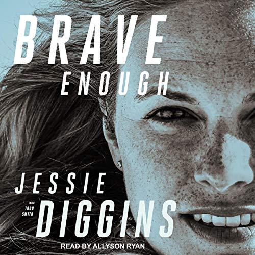 『Brave Enough』のカバーアート