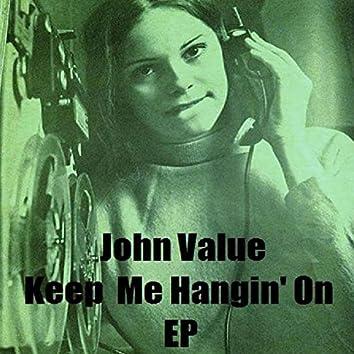 Keep Me Hangin' on EP