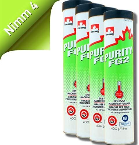 Petro Canada Purity Fg2 Lebensmittelfett H1 400 G Kartusche 2 Auto