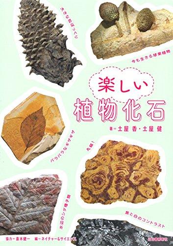 楽しい植物化石