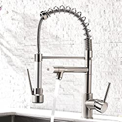 The 15 Best Kitchen Faucets Under 100 On The Market In 2021