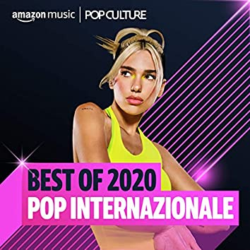 Best of 2020: Pop Internazionale