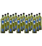 DCOOP Aceite de Oliva Virgen Extra - Aceituna Arbequina y Sabor Frutado, Ideal para Niños y Consumo en Crudo, Especial Cooperativas, Pack 15 x 1 litro