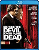 BEFORE THE DEVIL KNOWS YOU'RE DEAD BD [Blu-ray]