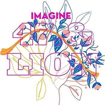 IMAGINE 47.& LION