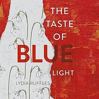 The Taste of Blue Light cover art