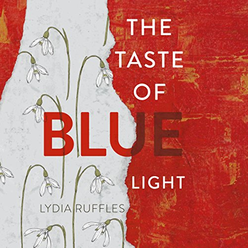 The Taste of Blue Light cover art