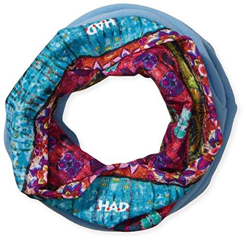 HAD® Head Accessoires pour Enfant One Size Multicolore - Tikitak- Fleece/Lightblue