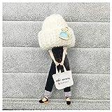 JIWEIER Spilla Pins Serie Mare d'Estate for la Donna dello Smalto Shell Stelle Spille Bambini del Fumetto Distintivo Abbigliamento Gioielli e Accessori Spille per Le Donne (Size : 5)