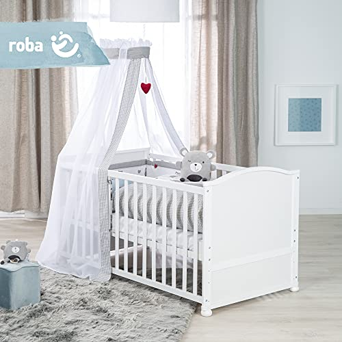 Roba Kombi-Kinderbett Adam und Eule - 3