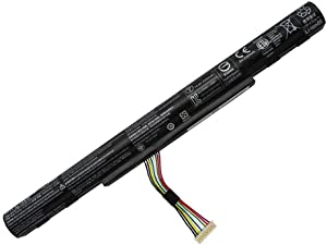 ASKC AL15A32 Replacement Battery For ACER Aspire E5-573 E5-573G E5-574...