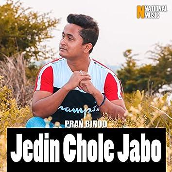 Jedin Chole Jabo - Single
