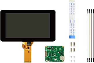"""Raspberry Pi 7"""" Touch Screen Display"""