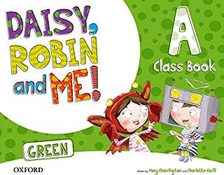 家で人気のあるEI-DAISY、ROBIN&ME。 緑(4AÃ'OS)クラスブックパックランキングは何ですか