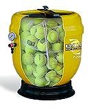 Ball Rescuer T-200. Tanque Presurizador de Pelotas de Tenis y pádel de Alta Presión. Capacidad para 216 Bolas divididas en Tres Sacos de 72 ud.