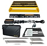 Accel XTA21 Guitar Pedal Board with Isolated output...