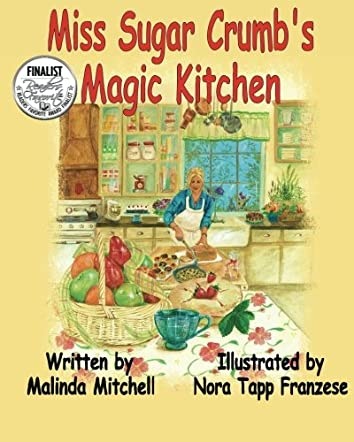 Miss Sugar Crumb's Magic Kitchen