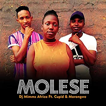 Molese (feat. Cupid & Morongwe)