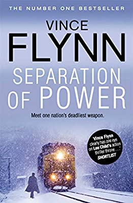 Vince Flynn Books In Order - How To Read Mitch Rapp Book Series 8