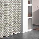 Sealskin Textil Duschvorhang-Motif, B x H: 180 x 200 cm