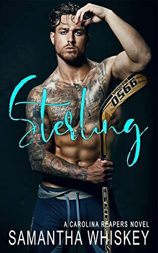 Sterling: A Carolina Reapers Novel