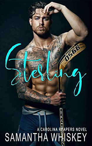 Sterling: A Carolina Reapers Novel (English Edition)