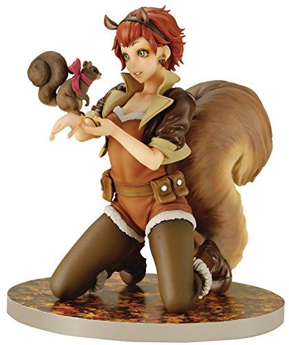 Marvel Comics MK216Eichhörnchen Girl Bishoujo Statue