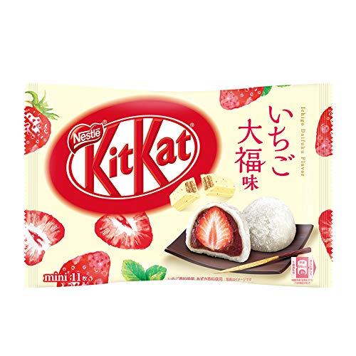 キットカット ミニ いちご大福味 ×12袋セット