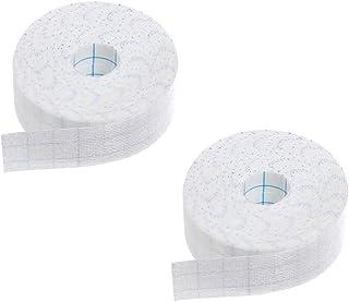 Healifty 2 Rolls Onderarm Sweat Pads Oksel Anti- Transpirant Sticker Preventie Pads Transpiratie Absorberende Sticker Voor...