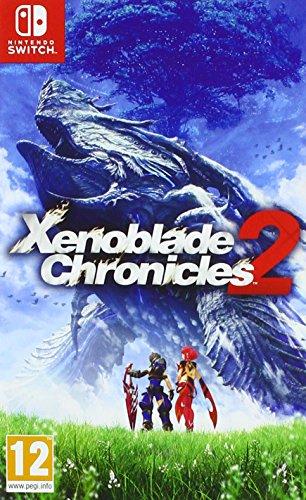 Xenoblade Chronicles 2 - Nintendo Switch [Edizione: Francia]
