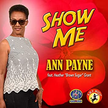 Show Me (feat. Heather Grant)