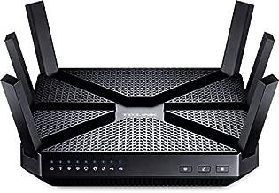 TP-Link AC3200 Wireless Wi-Fi Tri-Band Gigabit Router (Archer C3200)