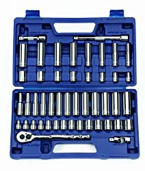 10 Best Armstrong Drive Socket Sets