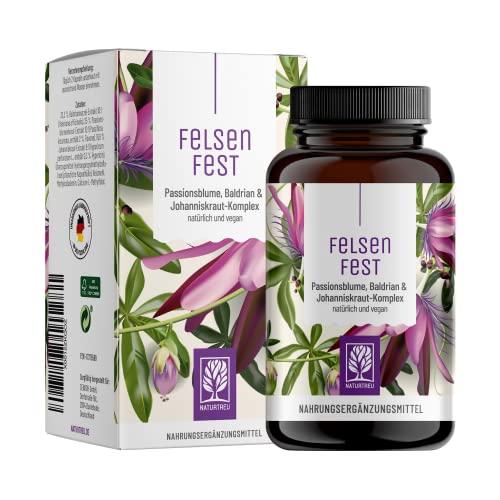 Zenkoh GmbH -  Felsenfest -