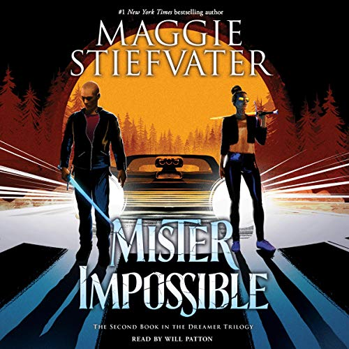 Mister Impossible cover art