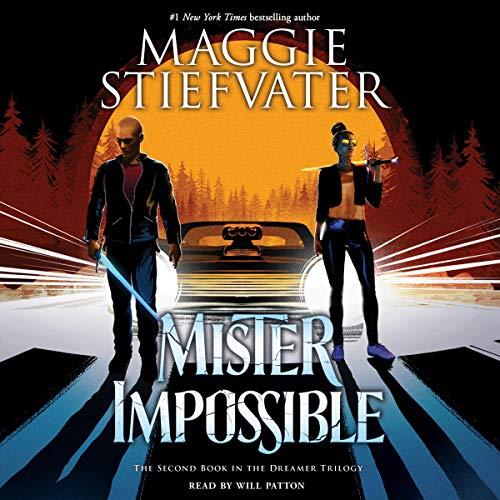 Couverture de Mister Impossible