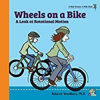 Wheels on a Bike: A Look at Rotational Motion