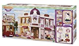 Sylvanian Families- Grand Department Store Gift Set Mini muñecas y Accesorios, Multicolor (Epoch 6022) , color/modelo surtido