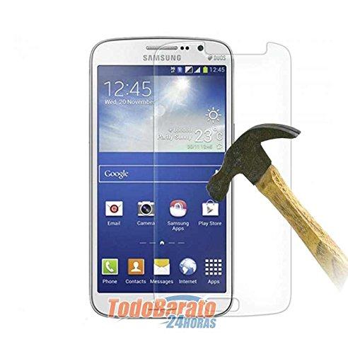 Protector de Cristal Templado Compatible con Samsung Galaxy Grand 2 G7105