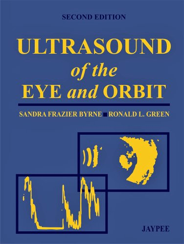 Ultrasound of the Eye and Orbit