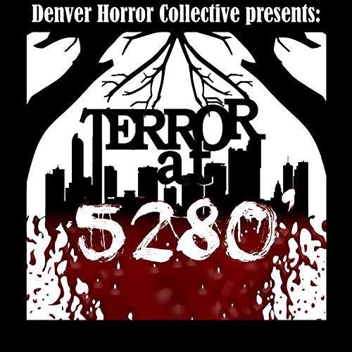 Terror at 5280' Titelbild