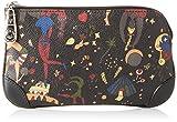 Piero GuidiCosmetic BagMujerCarteras de manoNegro (Negro)19x11x2 centimeters (W x H x L)