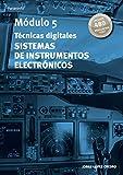 Mdulo 5. Tcnicas digitales. Sistemas de instrumentos electrnicos