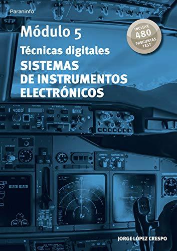 TECNICAS ELECTRONICAS DIGITALES