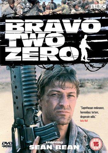 Andy McNab - Bravo Two Zero [DVD]