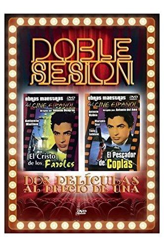 Doble Sesion 1 Cristo De Los Faroles/Pescador De Coplas