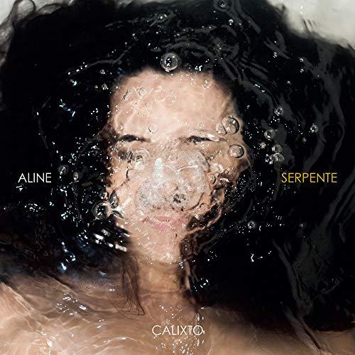 Aline Calixto - Serpente