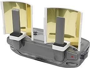 Tineer Antenna Amplifier Booster Signal Range Extender,Remote Controller Foldable Signal Transmitter Antenna Range Extender for DJI Mavic Pro/Platinum/Mavic Air & Spark Drone