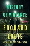 Image of History of Violence: A Novel