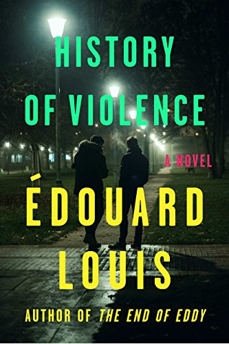 Image of History of Violence: A Novel